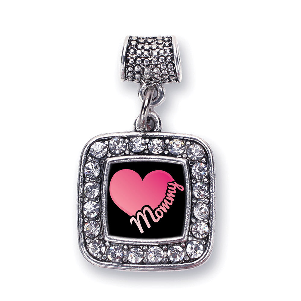 Mommy Square Charm