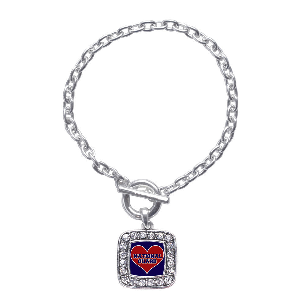 National Guard Square Charm