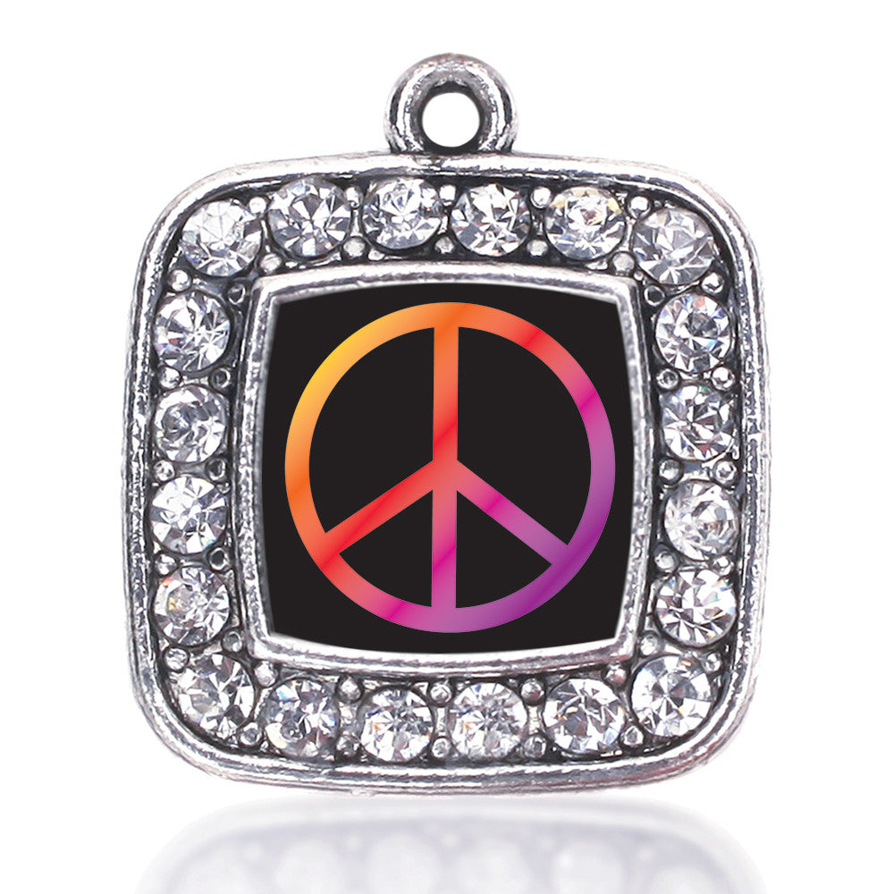 Peace Square Charm