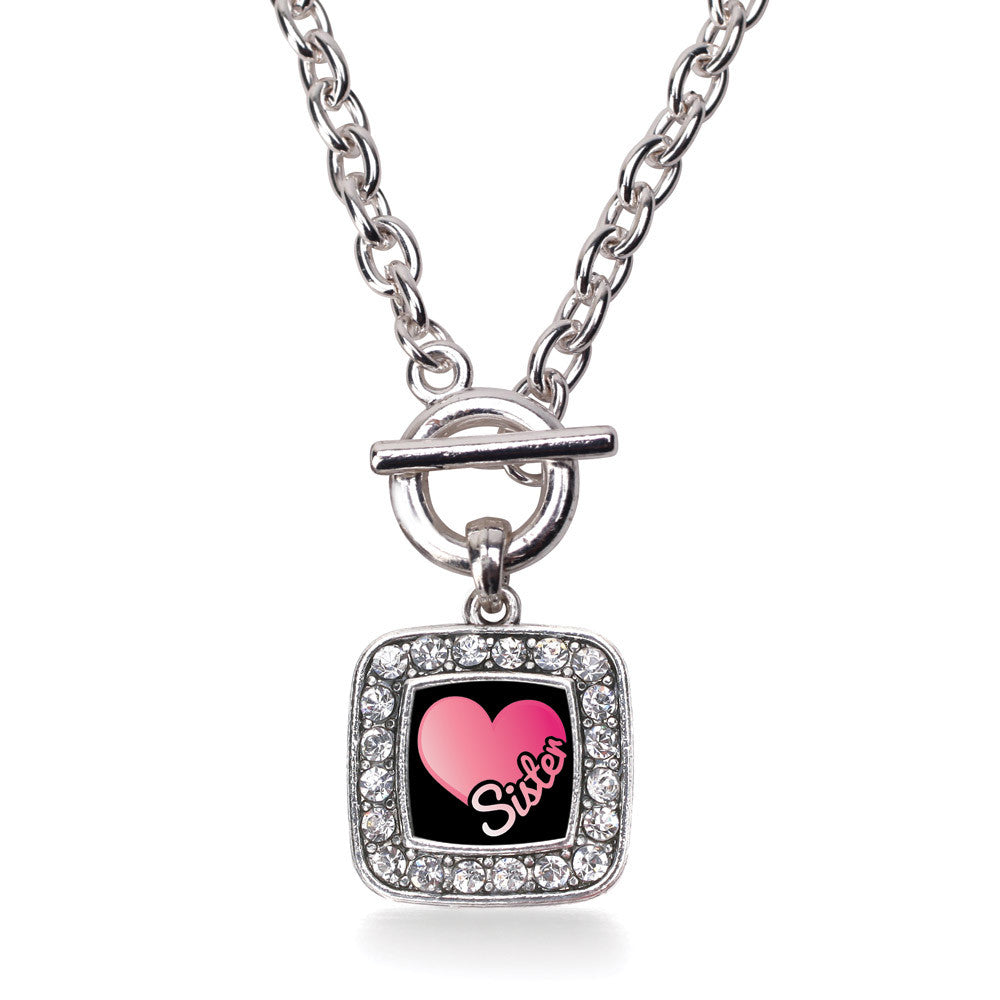 Sister Square Charm