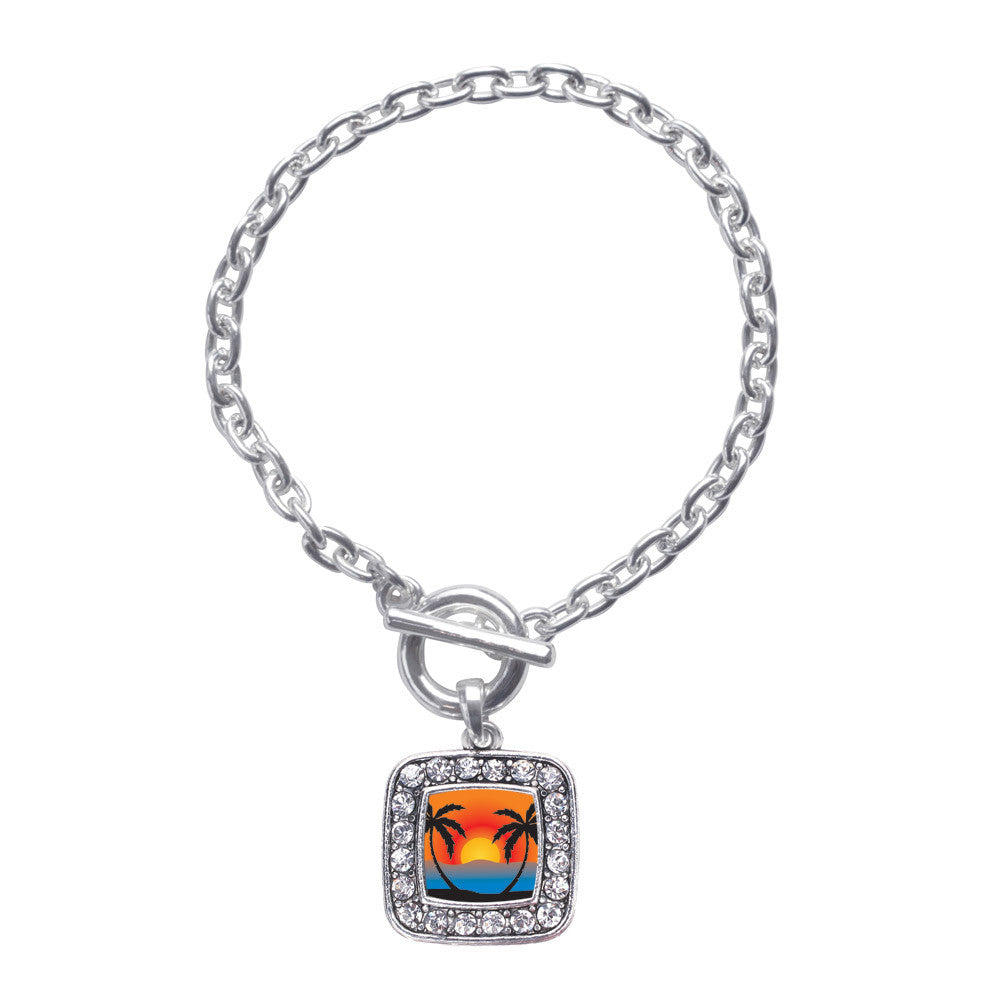 The Perfect Get-Away Square Charm