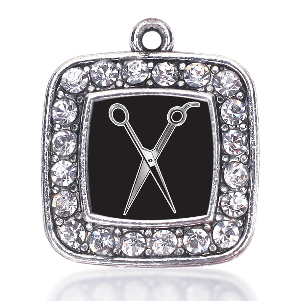 The Stylist Square Charm
