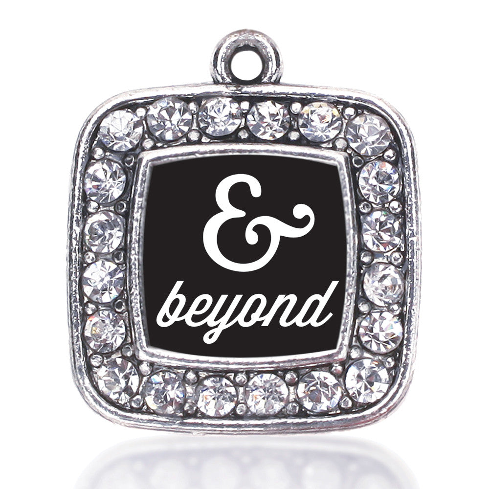 And Beyond Square Charm