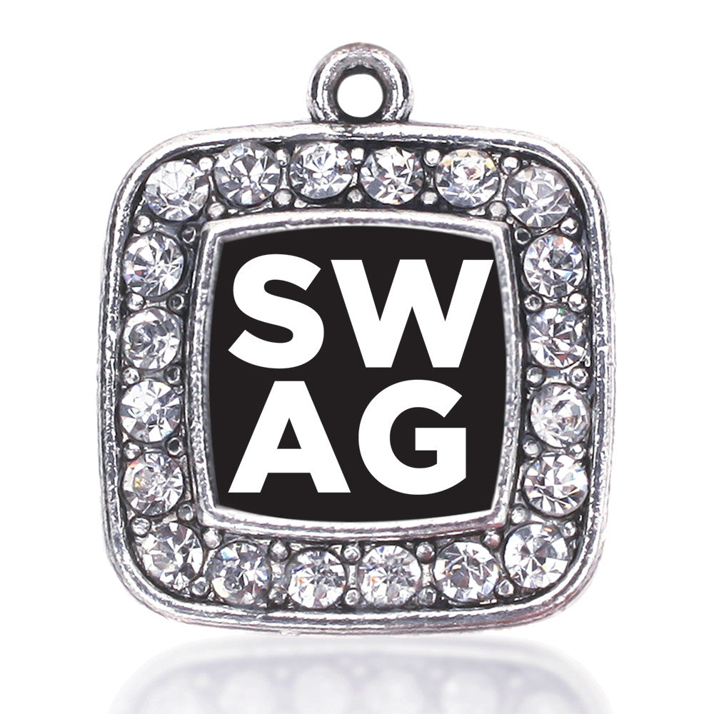 Swag Square Charm
