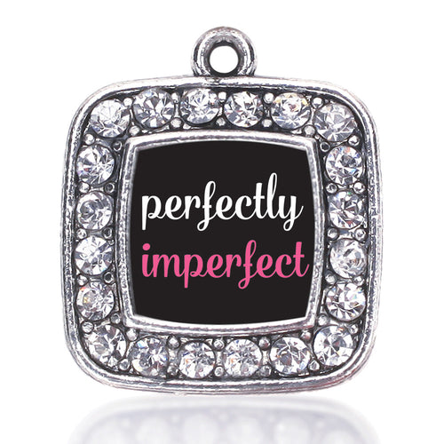 Perfectly Imperfect Square Charm