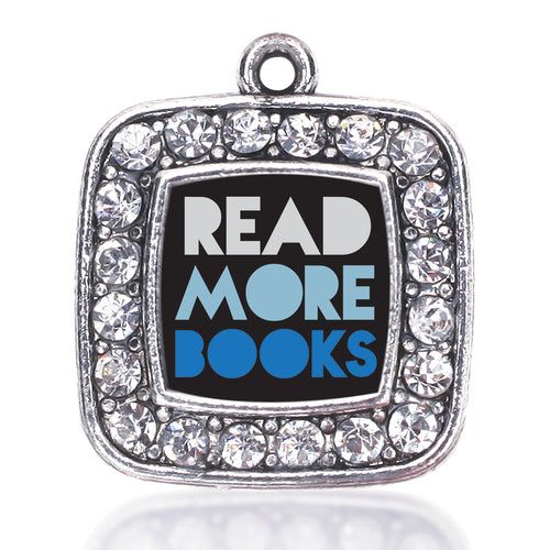 Read More Book Square Charm