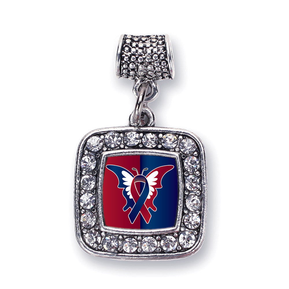 CHD Support Square Charm