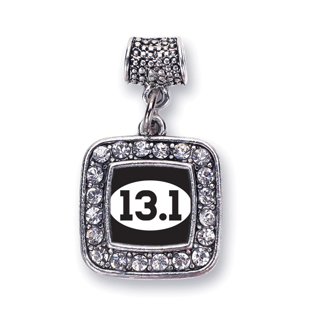 13.1 Runners Square Charm