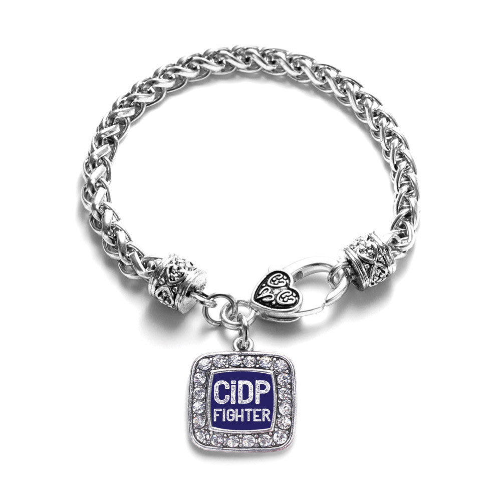 CIDP Fighter Square Charm