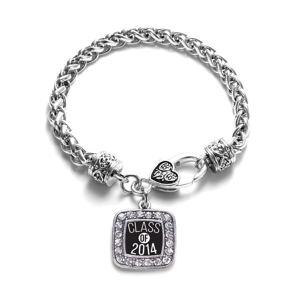 Class Of 2014 Square Charm