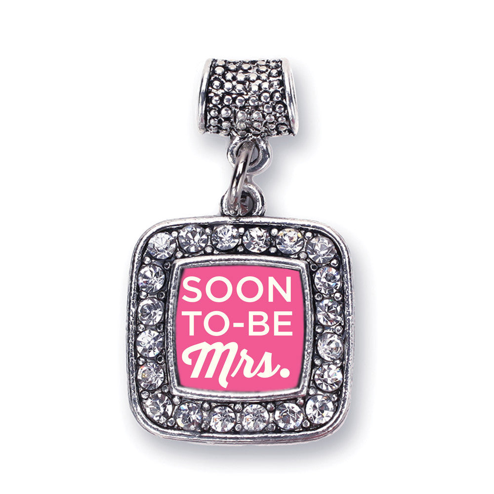 Soon to be Mrs. Square Charm