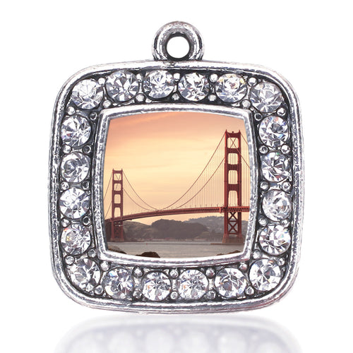 Baker Beach Square Charm