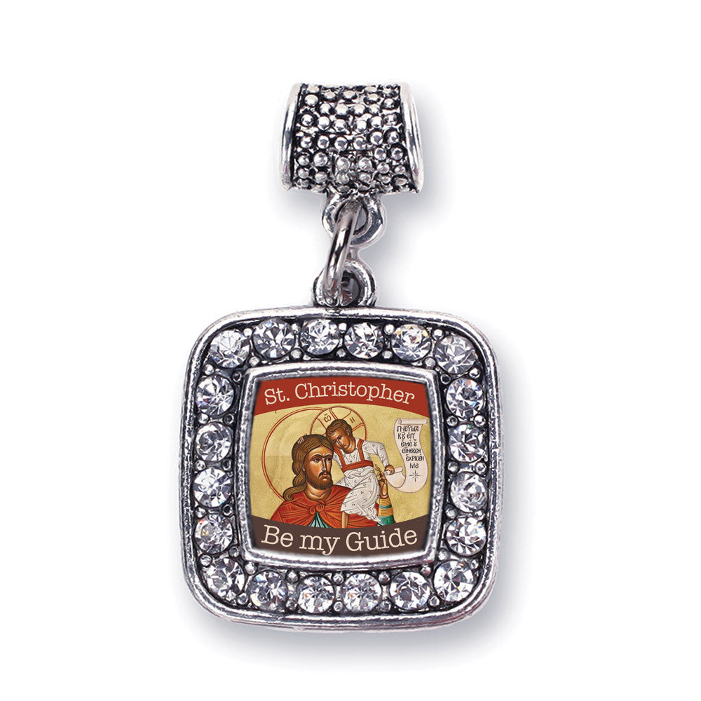St. Christopher Square Charm