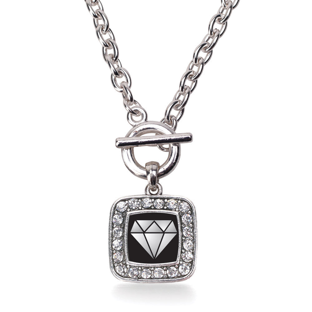 Diamond Square Charm