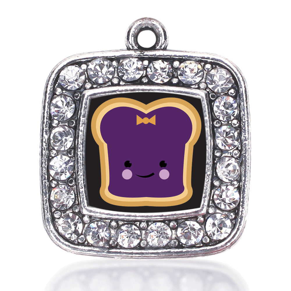 Jelly  Square Charm