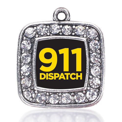 911 Dispatch Square Charm