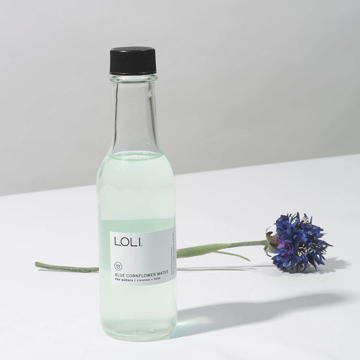 Blue Cornflower Cleanser