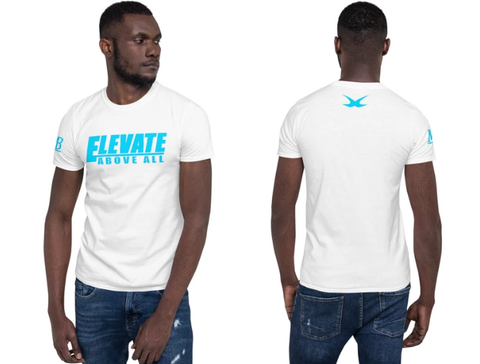 Elevate Above All Shirt