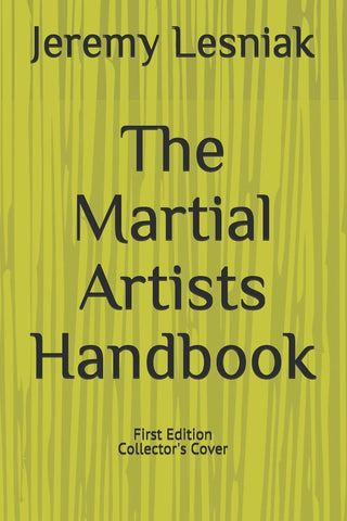 The Martial Artists Handbook