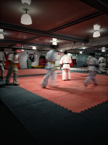 Two Points to Consider When Buying Karate Sparring Gear