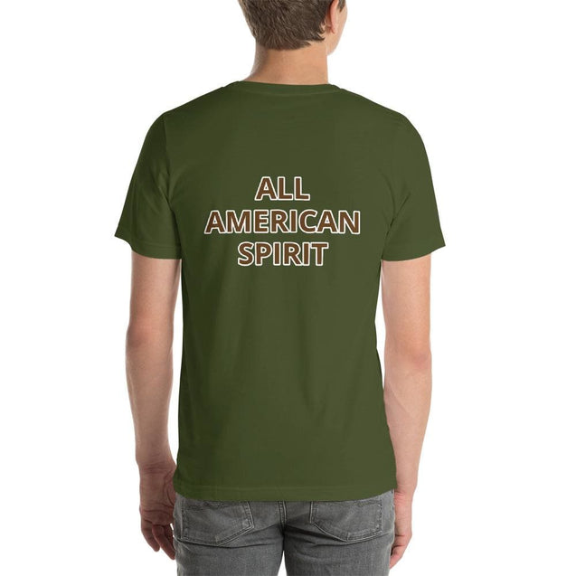 Arrowhead Martial Arts Root Beer Tee