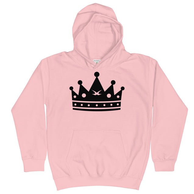 Youth Crown Hoodie - Available until 12/6/2020
