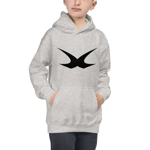 whistlekick Kids Hoodie - Available Until 3/15/2020