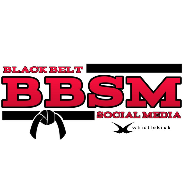 Social Media Management - Black Belt Social Media