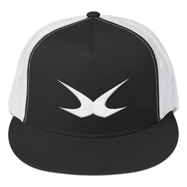 whistlekick Logo Trucker Cap