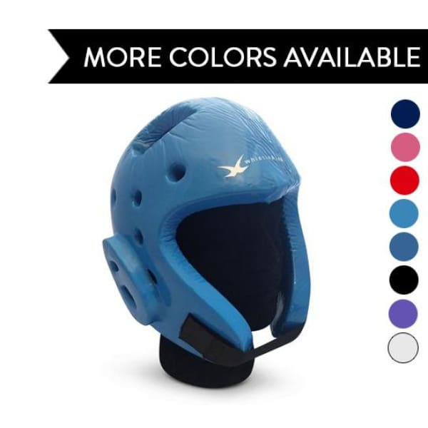 whistlekick Sparring Helmet