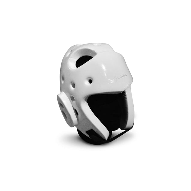 whistlekick Sparring Helmet - Small / Stratus (White)