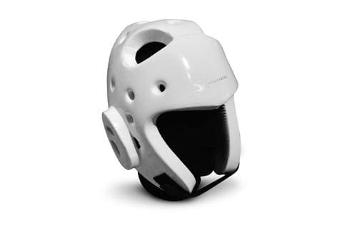 3 Reasons Why You Should Wear Your Sparring Helmet When Training