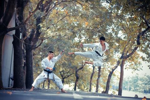 Top 3 Things to Look Out for in Buying the Best Karate Gear