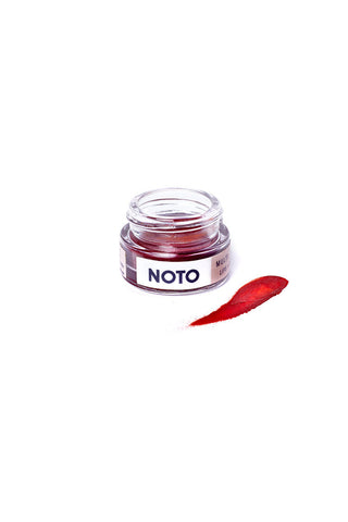 Multi-Benne Tint - LIPS + CHEEKS + EYES by Noto Botanics