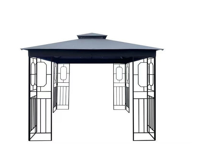 10X10 Gazebo Replacement Canopy