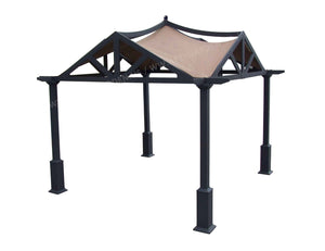 Pergola, Sunshade Replacement Canopy
