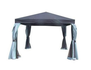 Replacement Canopy Top for TP-SS1307 10'x10' Gazebo - APEX GARDEN
