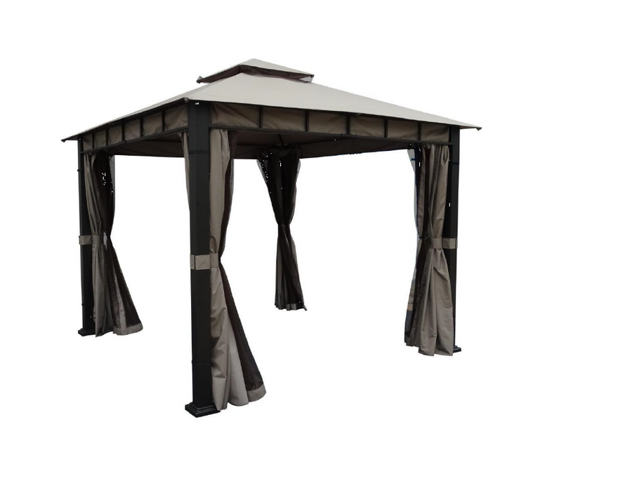 Replacement Canopy Top for TP-GAZ16001 10'x10' Gazebo - APEX GARDEN