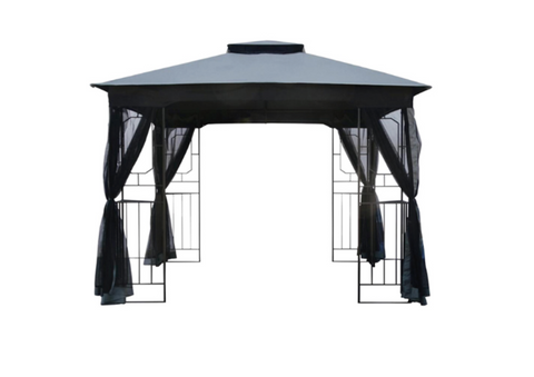 Replacement Canopy Top for TPGAZ17-023 10'x10' Gazebo - APEX GARDEN