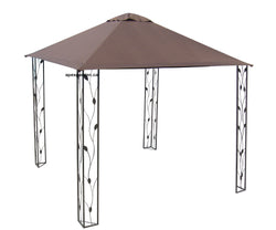 Replacement Canopy Top For YH 1216 8X8 Gazebo