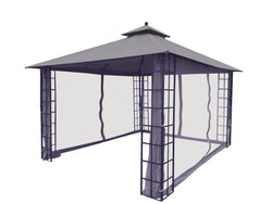 Replacement Canopy Top for YH-1603S 10'x12' Gazebo - APEX GARDEN