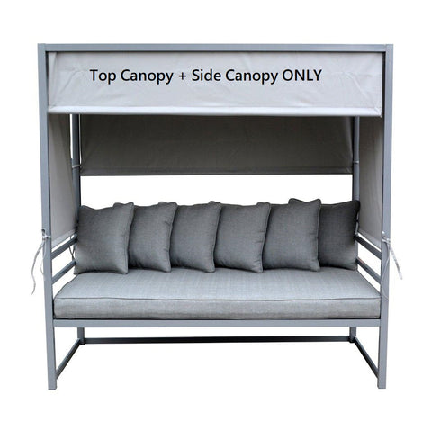 Replacement Canopy for YH-1701B Day Bed - APEX GARDEN