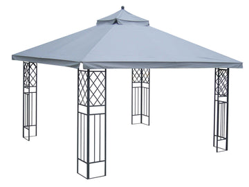 Replacement Canopy Top for YH-C1S 10'x12' Gazebo - APEX GARDEN