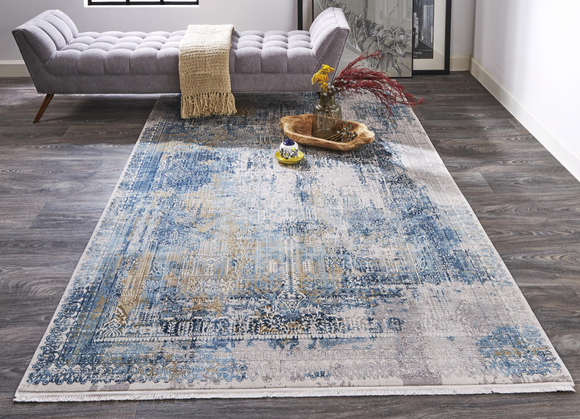 Increase the WOW Factor In A Room With Rug Brands Like Jaipur or Feizy