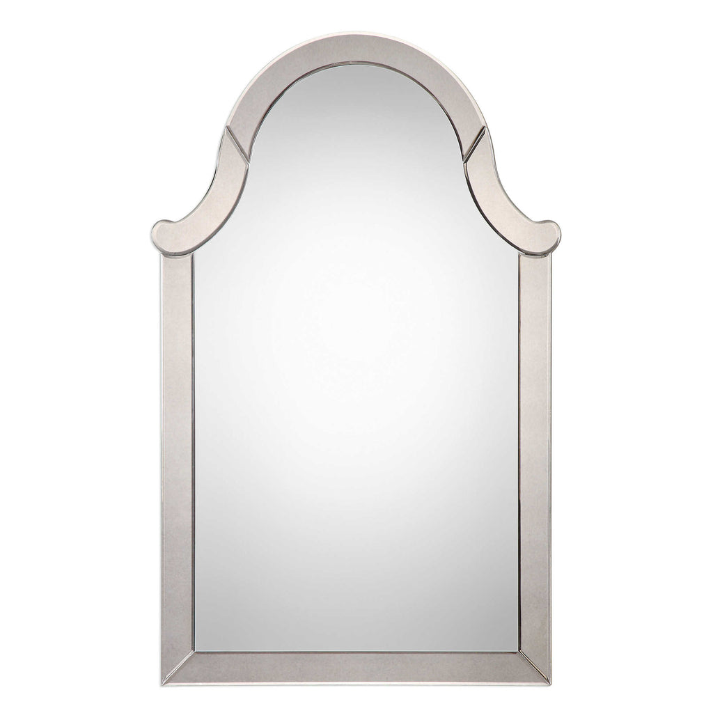 GORD MIRROR - Donna's Home Furnishings in Houston