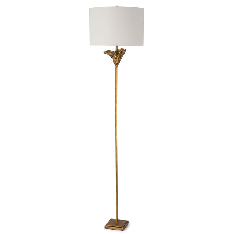 MONET FLOOR LAMP - Donna's Home Furnishings in Houston