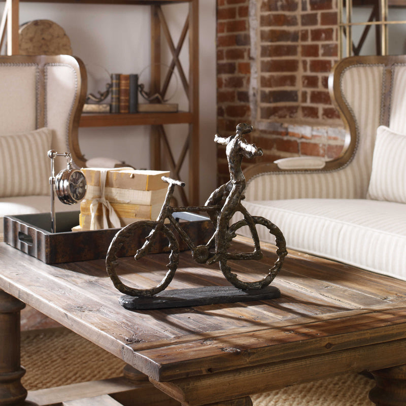 FREEDOM RIDER - Donna's Home Furnishings in Houston
