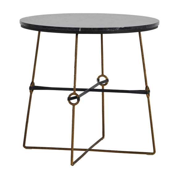 STEF SIDE TABLE