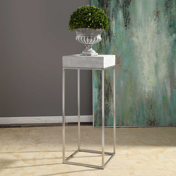 JUTE PLANT STAND