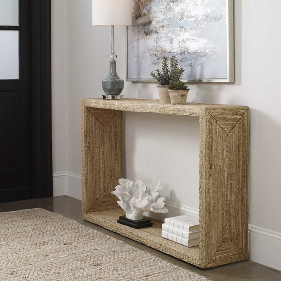 RORA CONSOLE TABLE